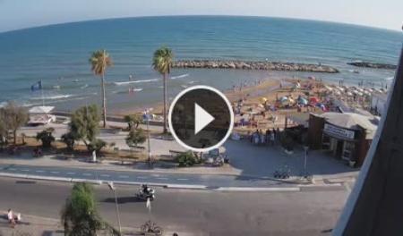 Carnemolla marina di ragusa webcam