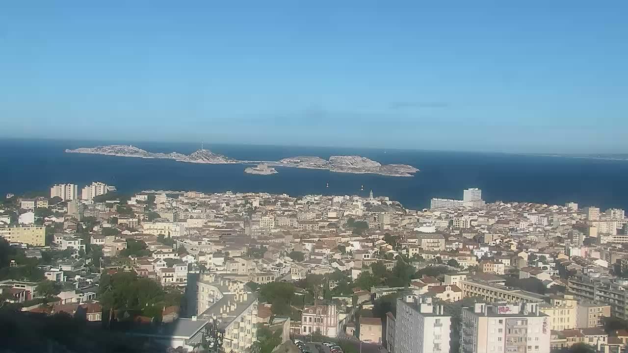 Marseille Di. 09:32