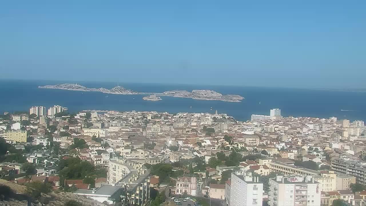Marseille Di. 10:32
