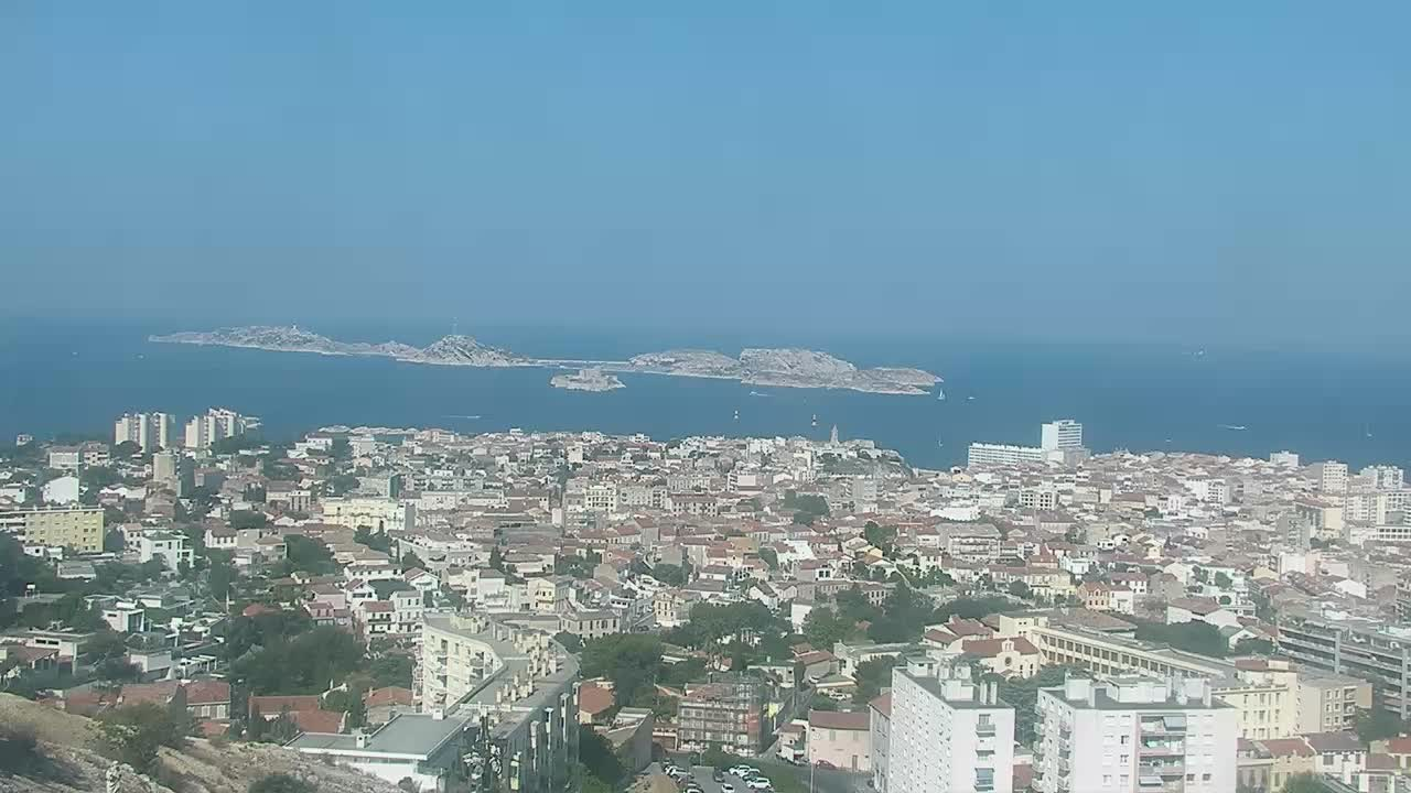 Marseille Di. 11:32