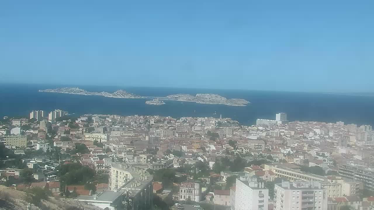 Marseille Di. 12:32