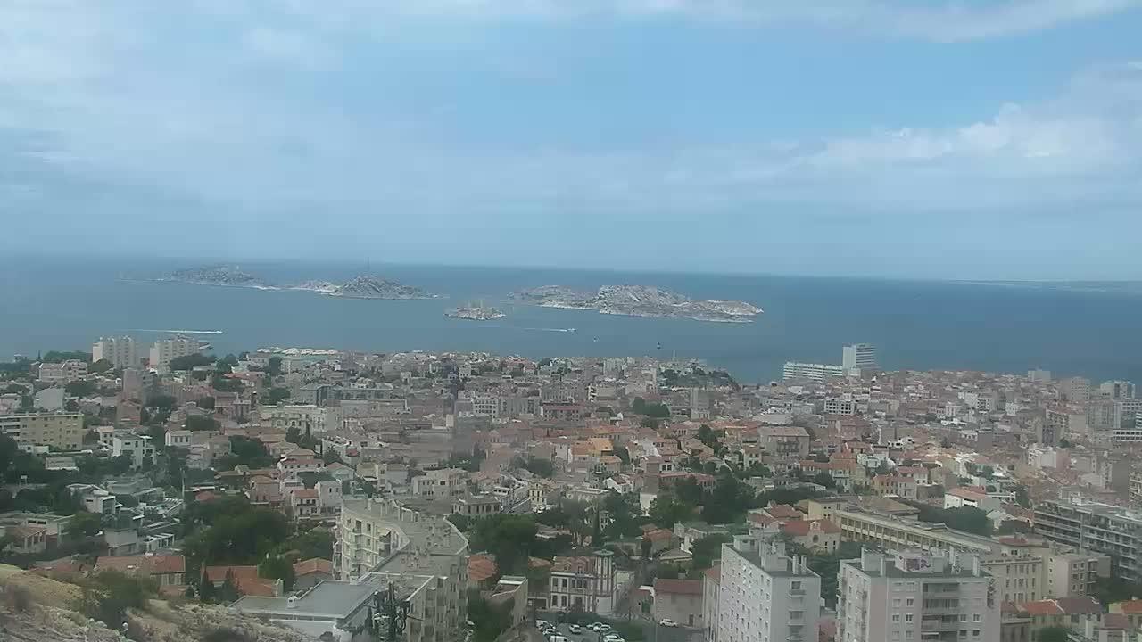 Marseille Di. 14:32