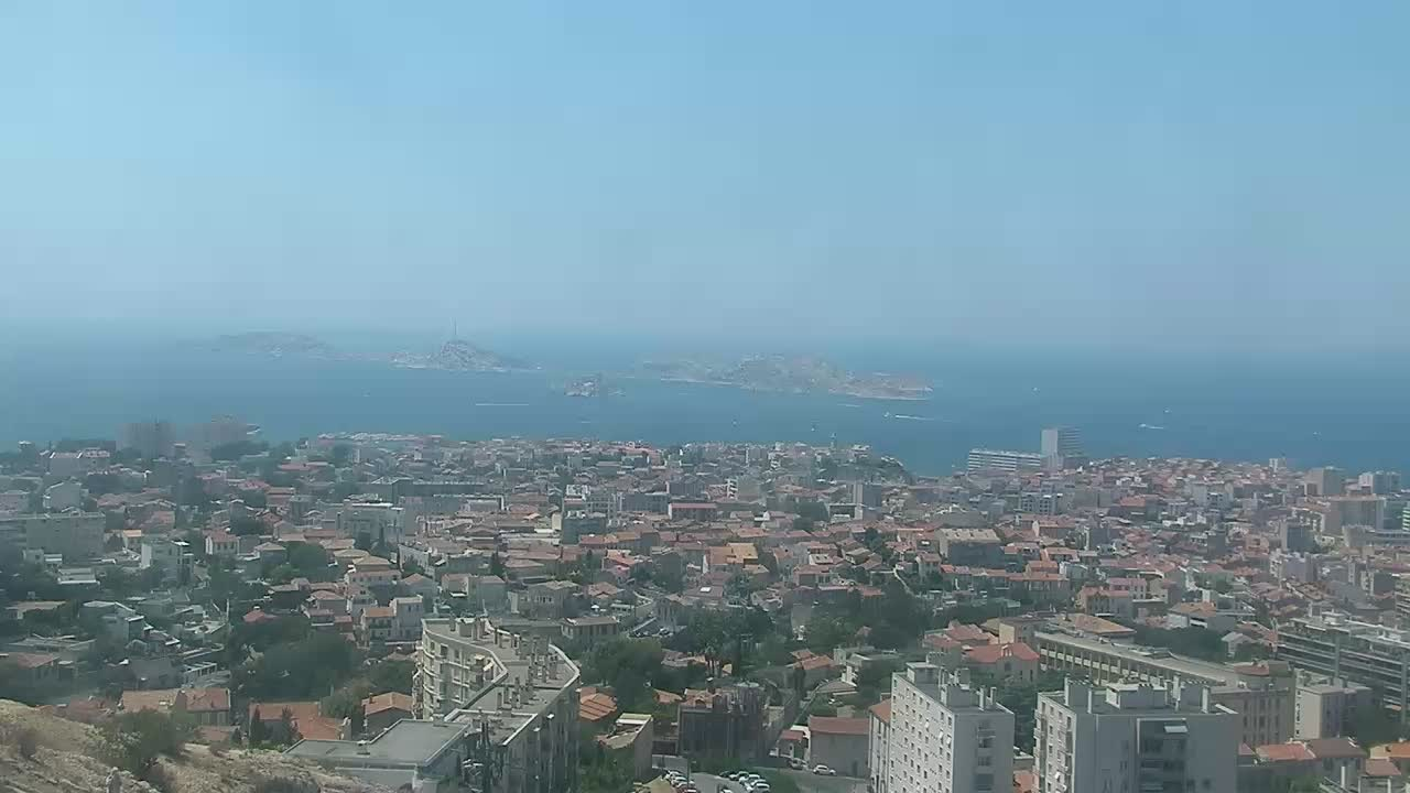 Marseille Mo. 15:32