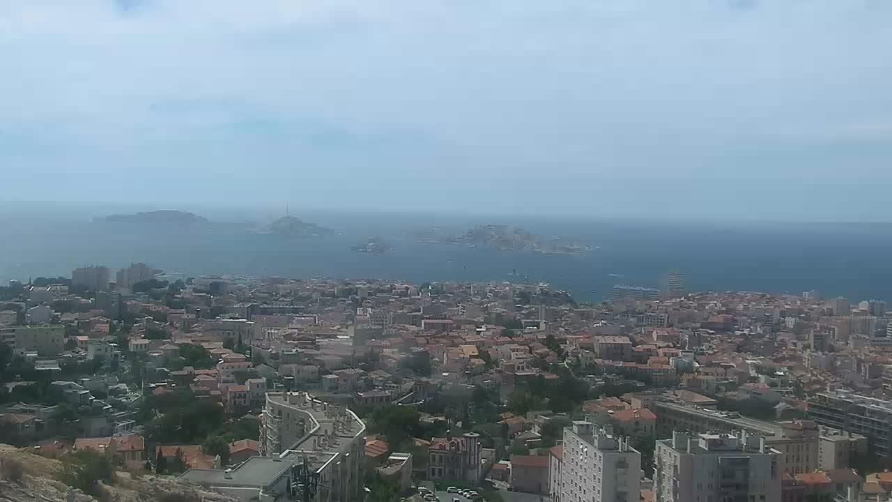 Marseille Mo. 16:32