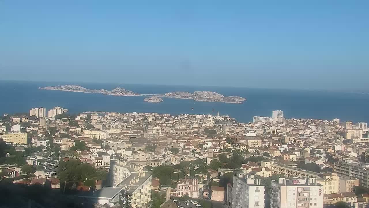 Marseilles Fri. 09:32