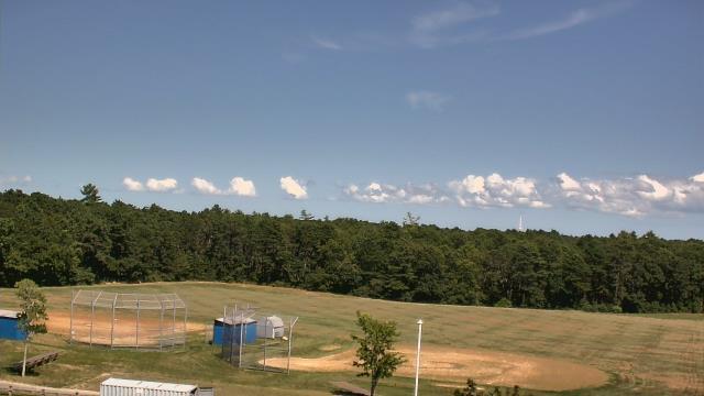 Mashpee, Massachusetts Thu. 14:18