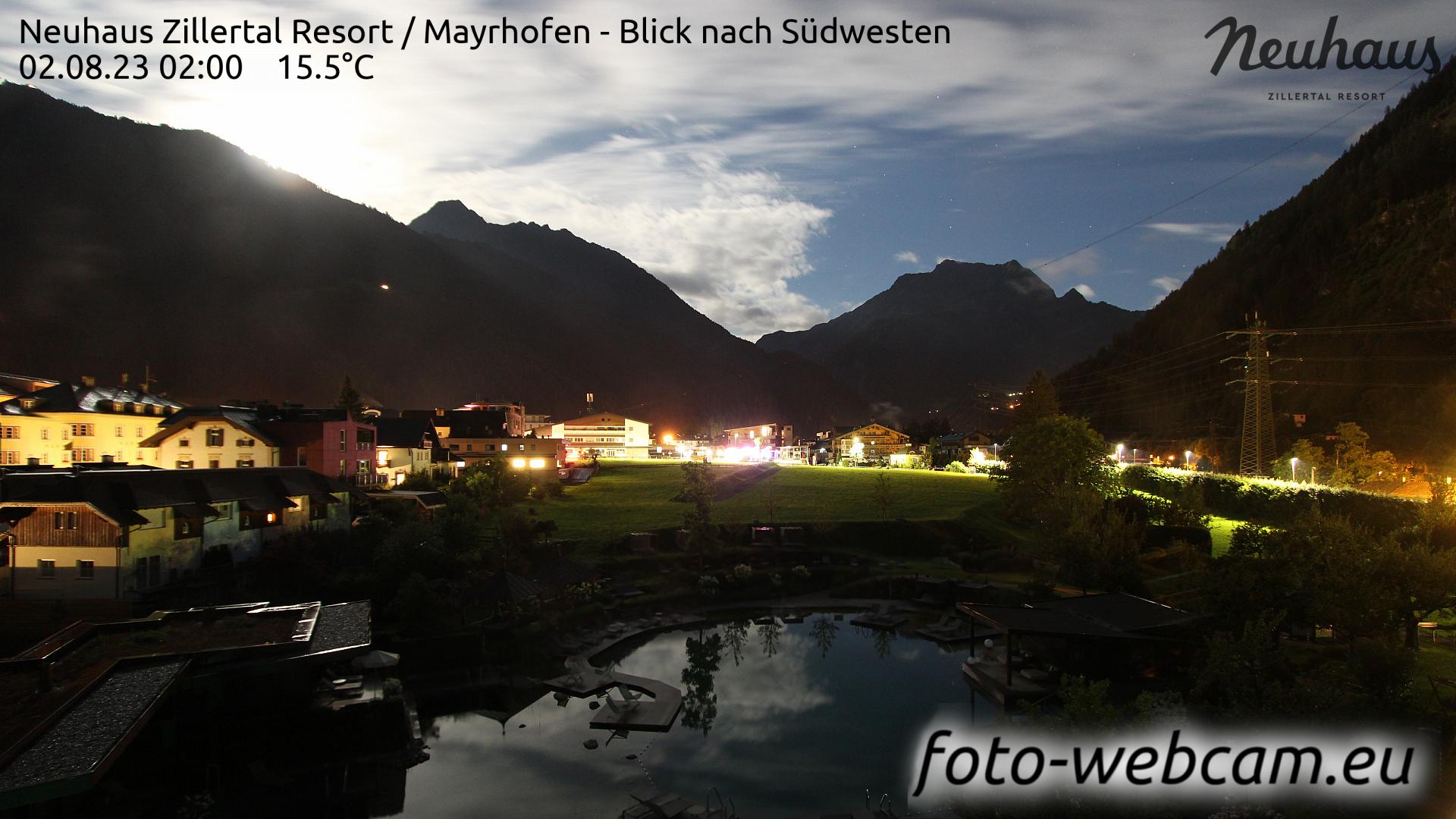 Mayrhofen Mon. 02:33