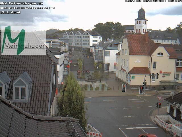 webcam meinerzhagen stadthalle