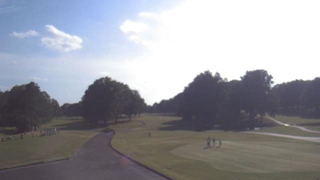 Memphis, Tennessee Mon. 17:11