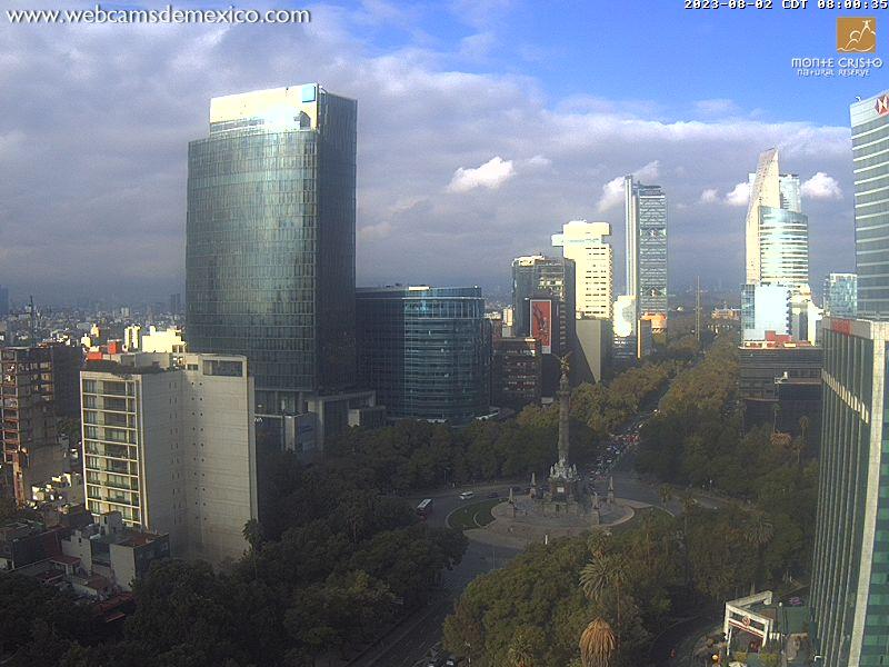 Mexico City Sat. 09:03