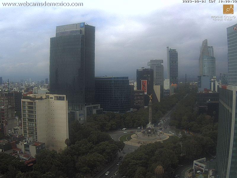 Mexico City Sat. 11:03