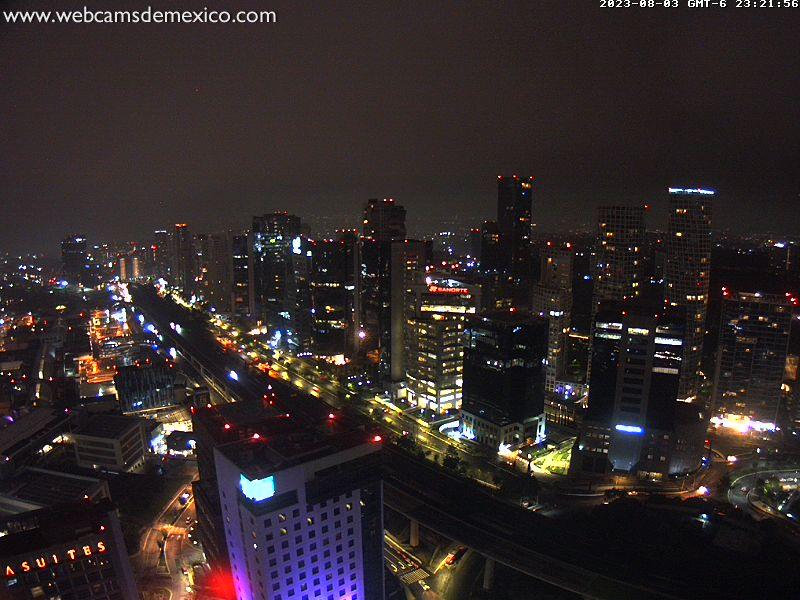 Mexico City Di. 00:21