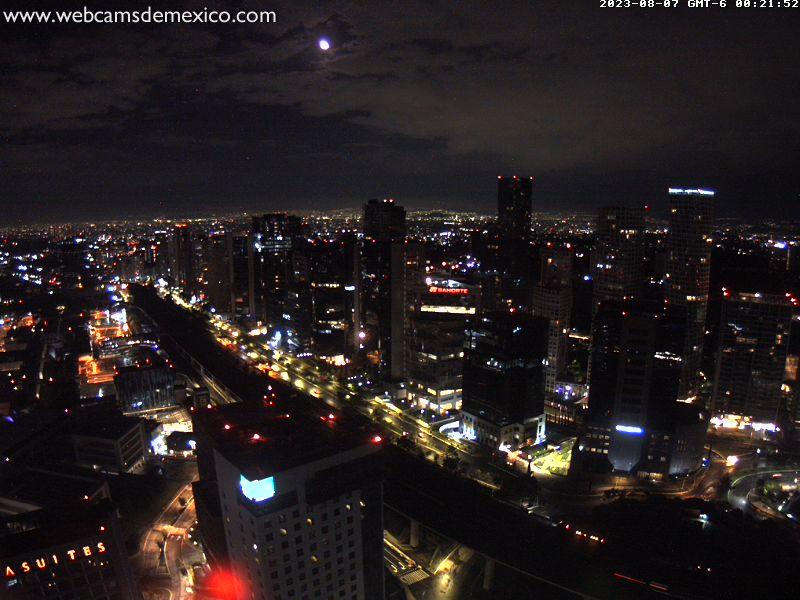 Mexico City Di. 01:21