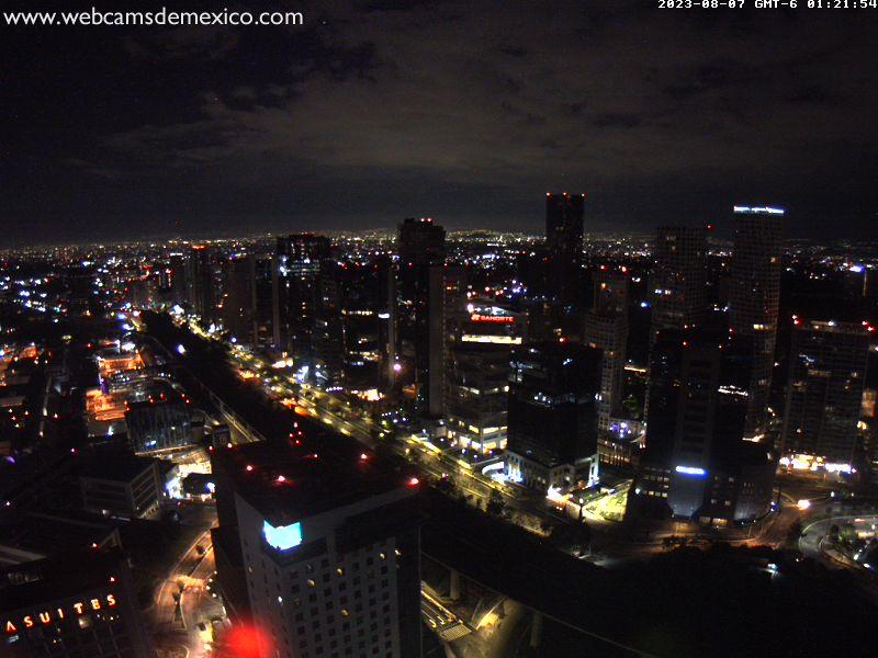 Mexico City Di. 02:21