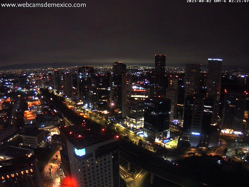 Mexico City Di. 03:21