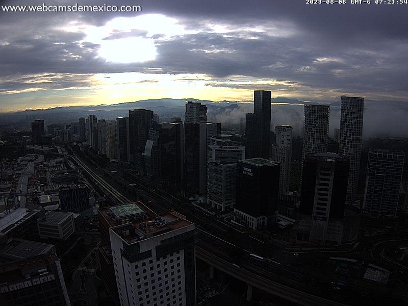 Mexico City Mo. 08:21