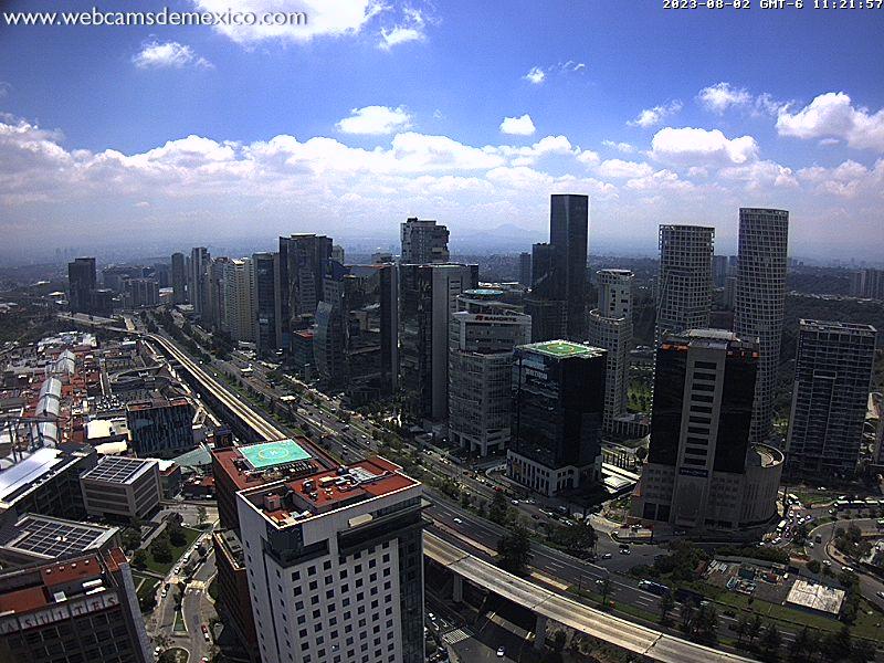 Mexico City Mo. 12:21