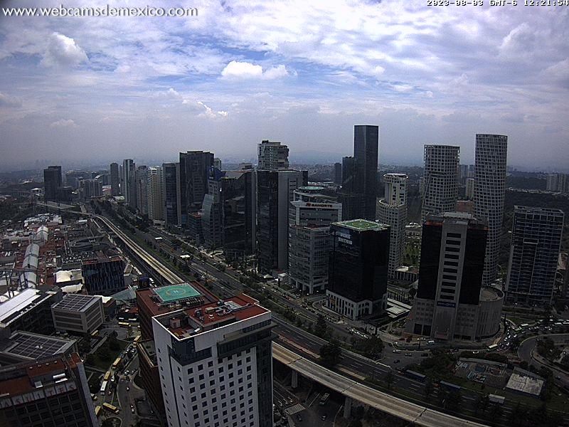 Mexico City Mo. 13:21