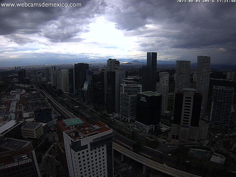 Mexico City Mo. 18:21