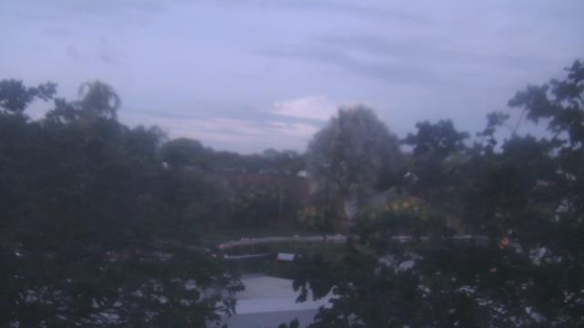 Miami, Florida Tue. 06:35