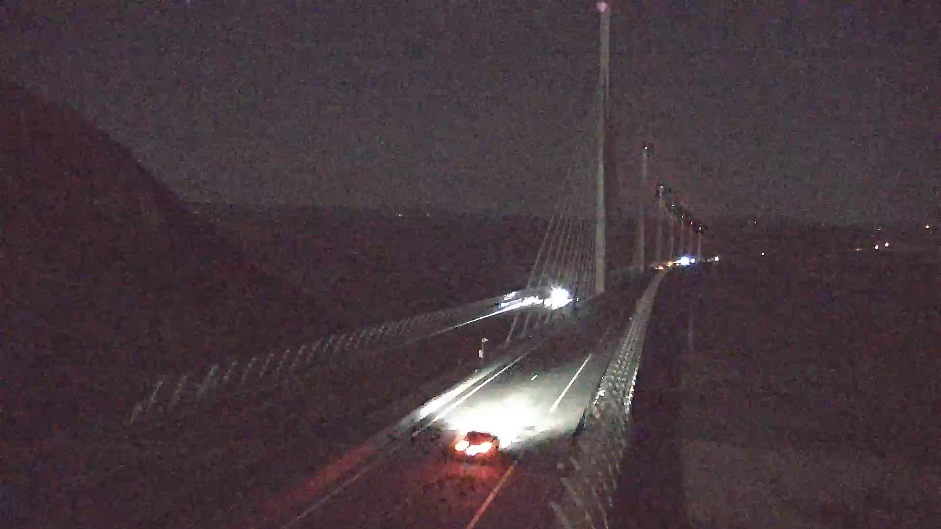 Millau Viaduct Wed. 01:47