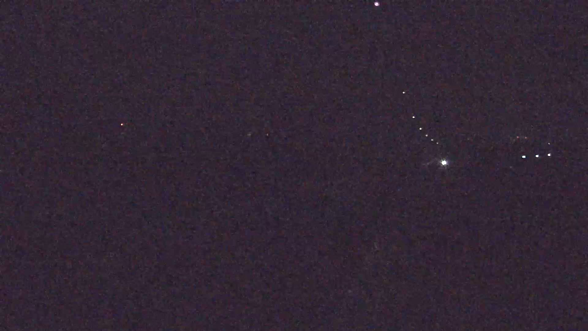 Millau Viaduct Wed. 02:47
