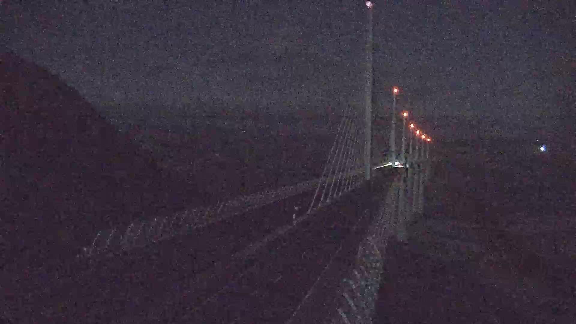 Millau Viaduct Wed. 03:47