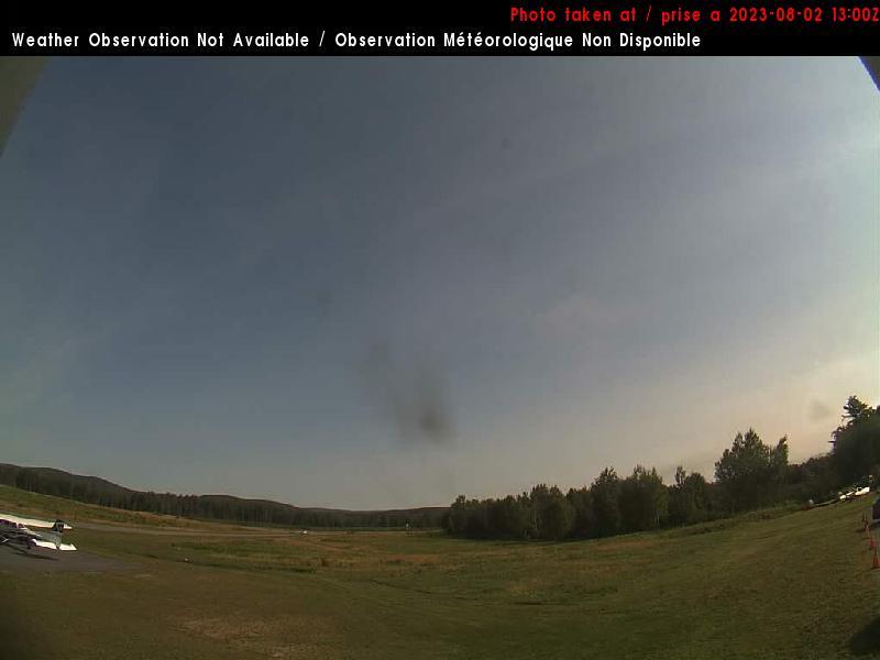 Mont-Laurier Tue. 09:14
