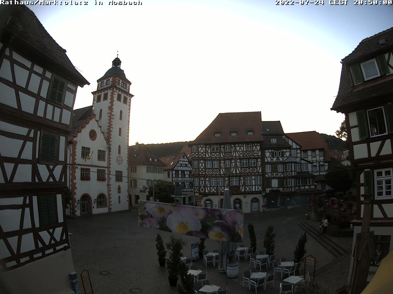 Mosbach Wed. 20:55