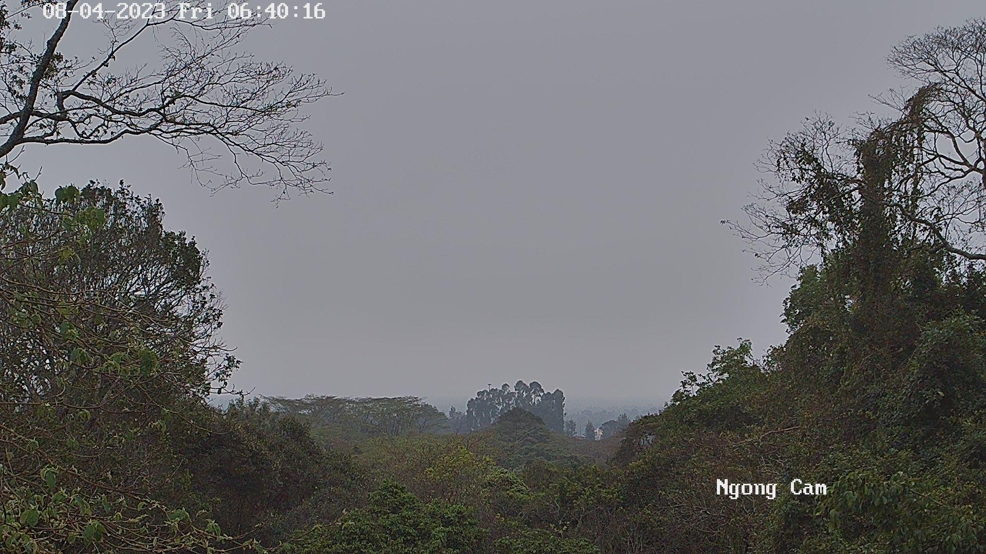 Mount Longonot Mi. 06:47