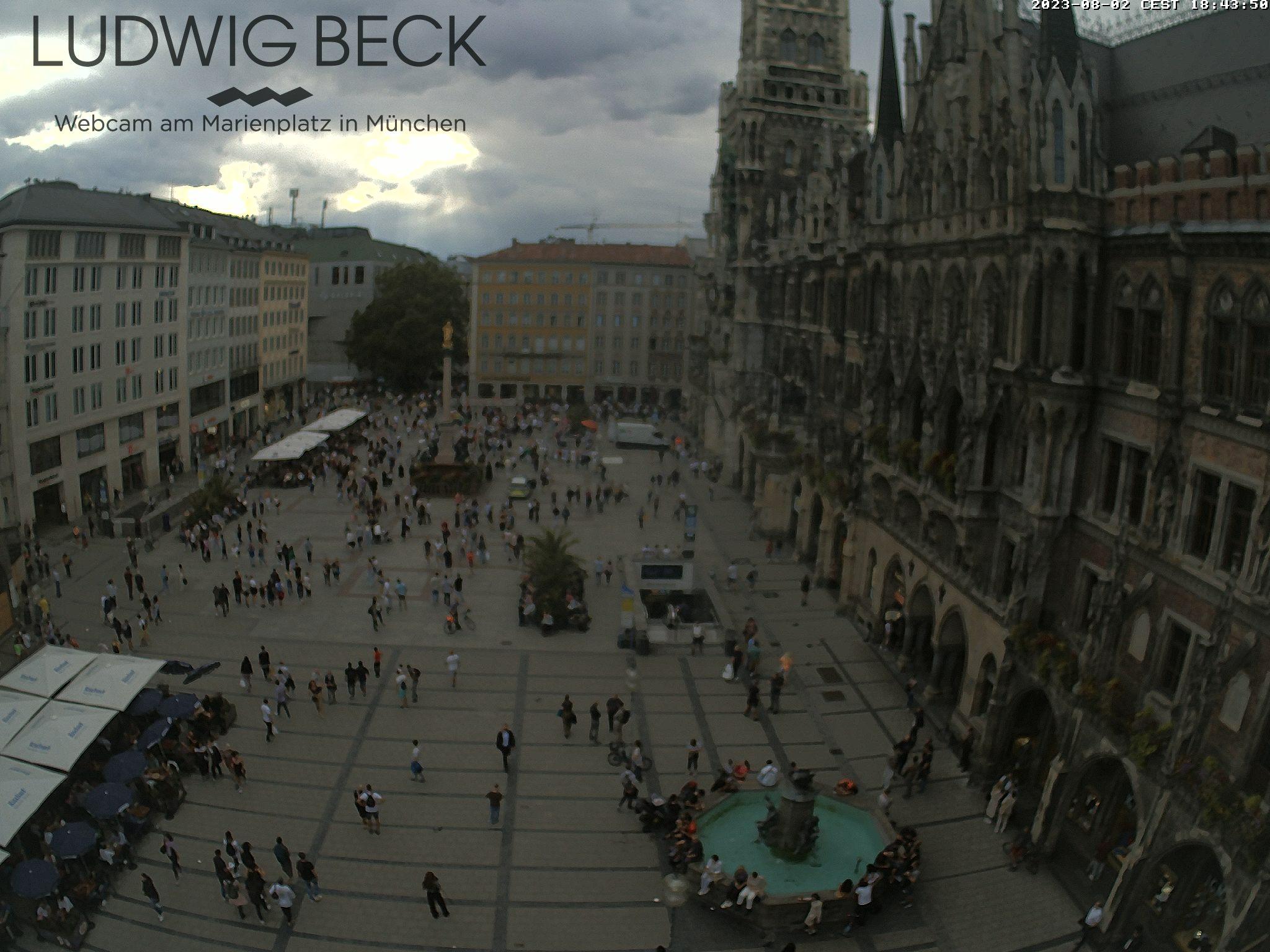 München Webcam