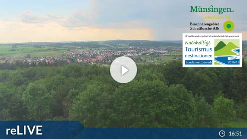 Webcam Münsingen