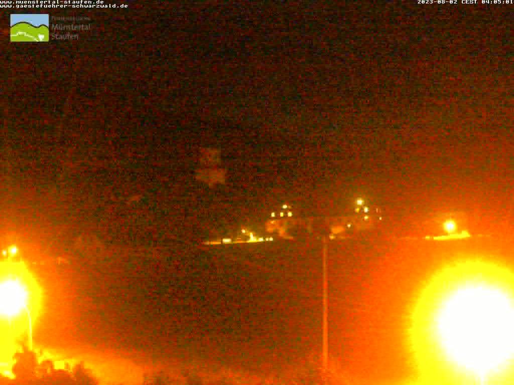 Münstertal (Schwarzwald) Gio. 03:51