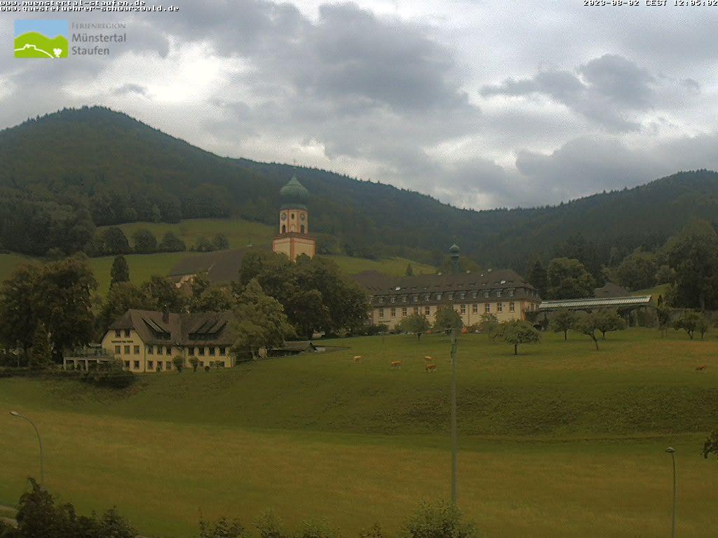 Münstertal (Schwarzwald) Gio. 11:51