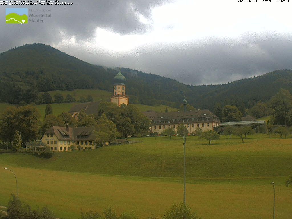 Münstertal (Schwarzwald) Gio. 12:51