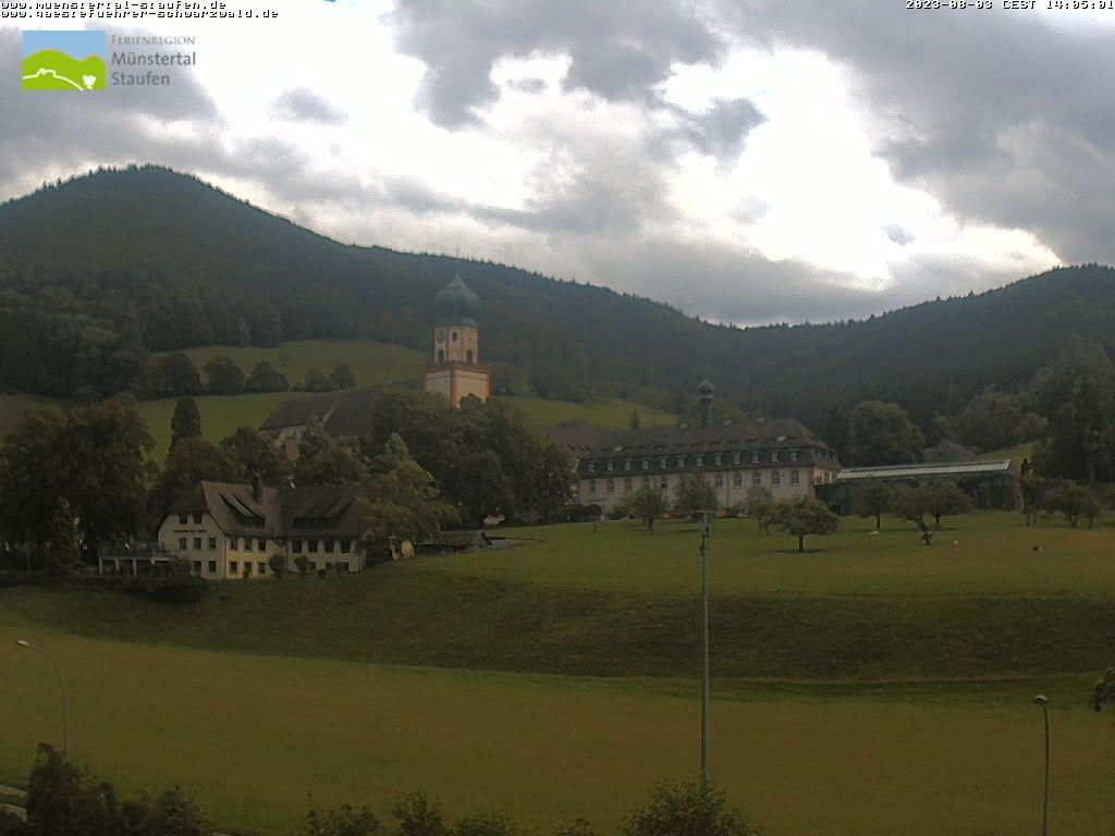 Münstertal (Schwarzwald) Gio. 13:51