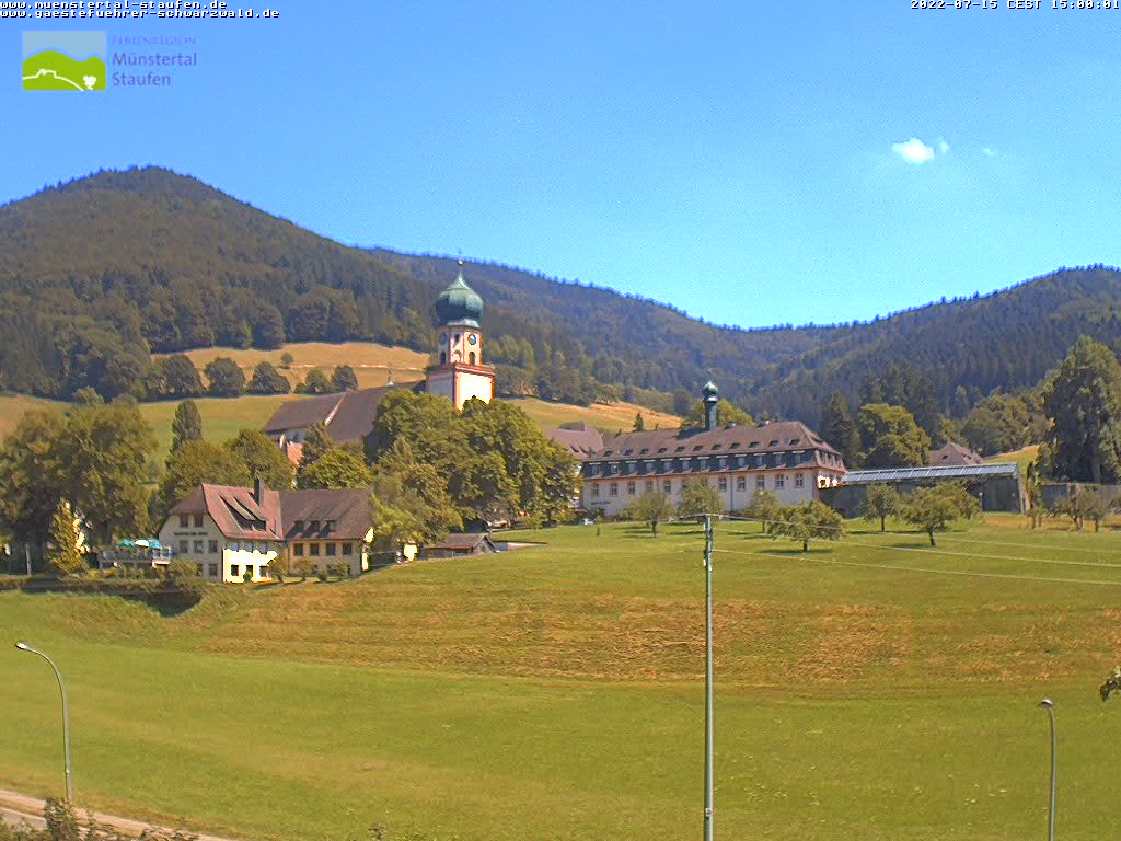 Münstertal (Schwarzwald) Gio. 14:51