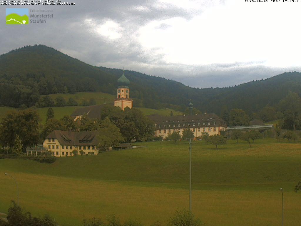 Münstertal (Schwarzwald) Gio. 16:51