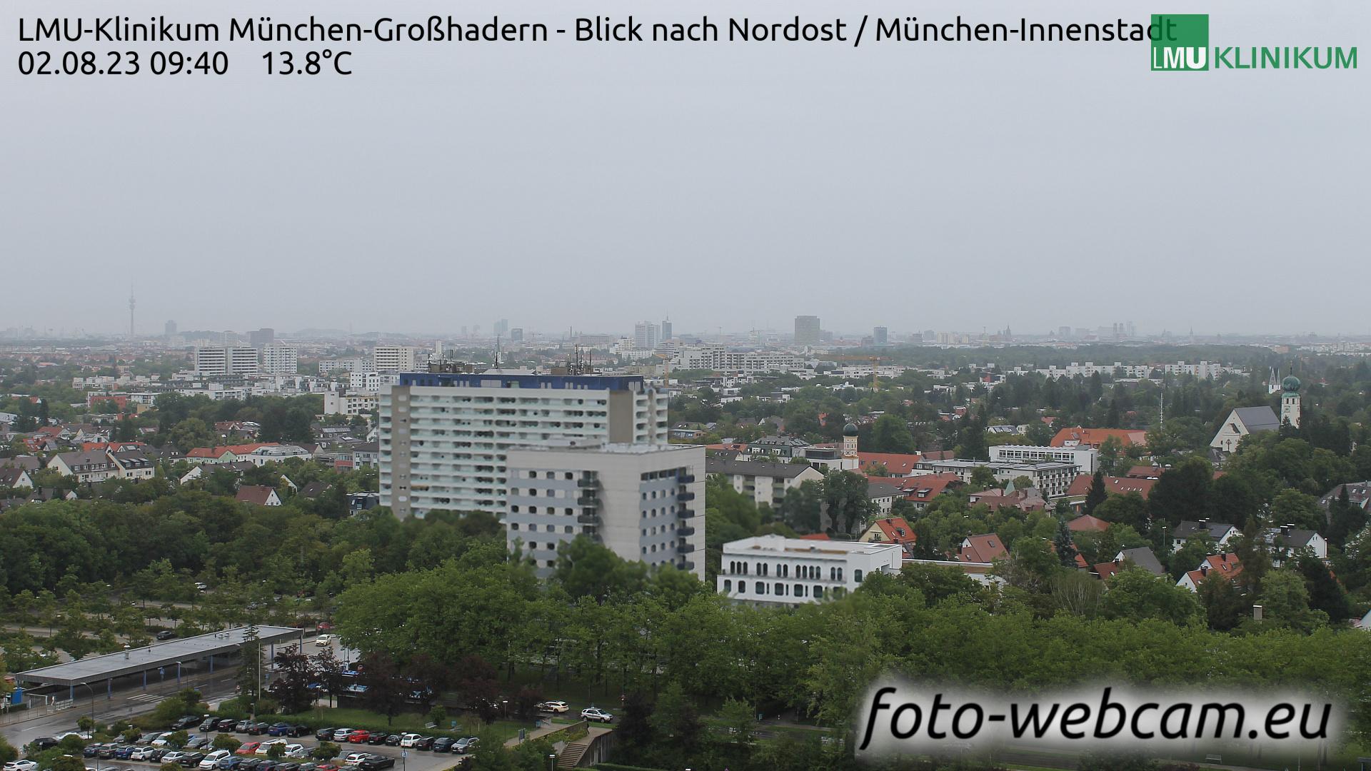 Munich Mon. 09:47
