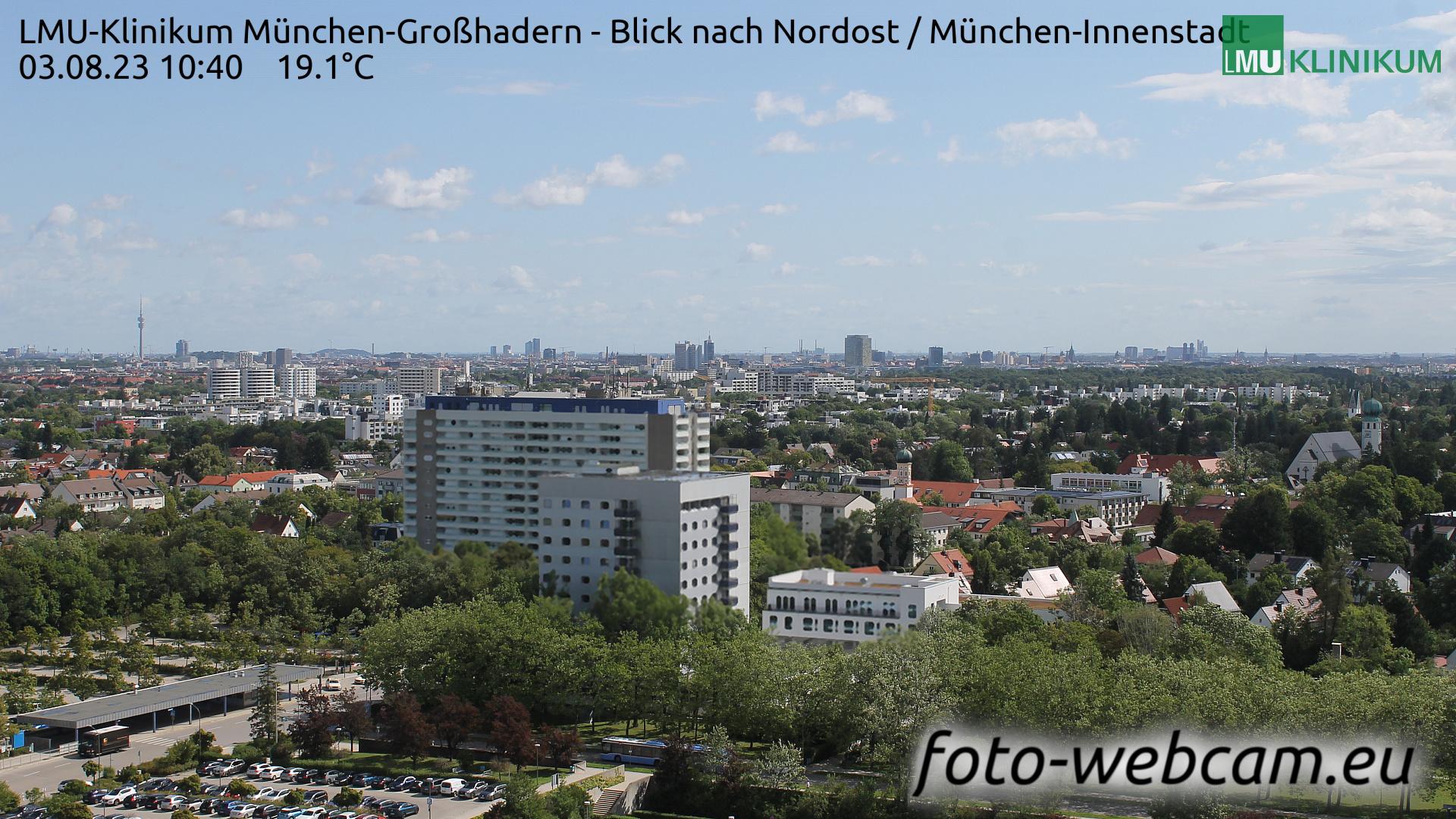 Munich Mon. 10:47