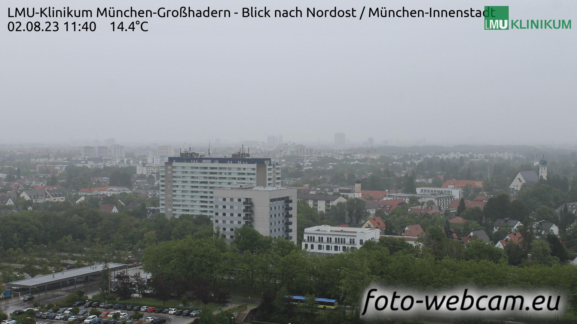 Munich Mon. 11:47