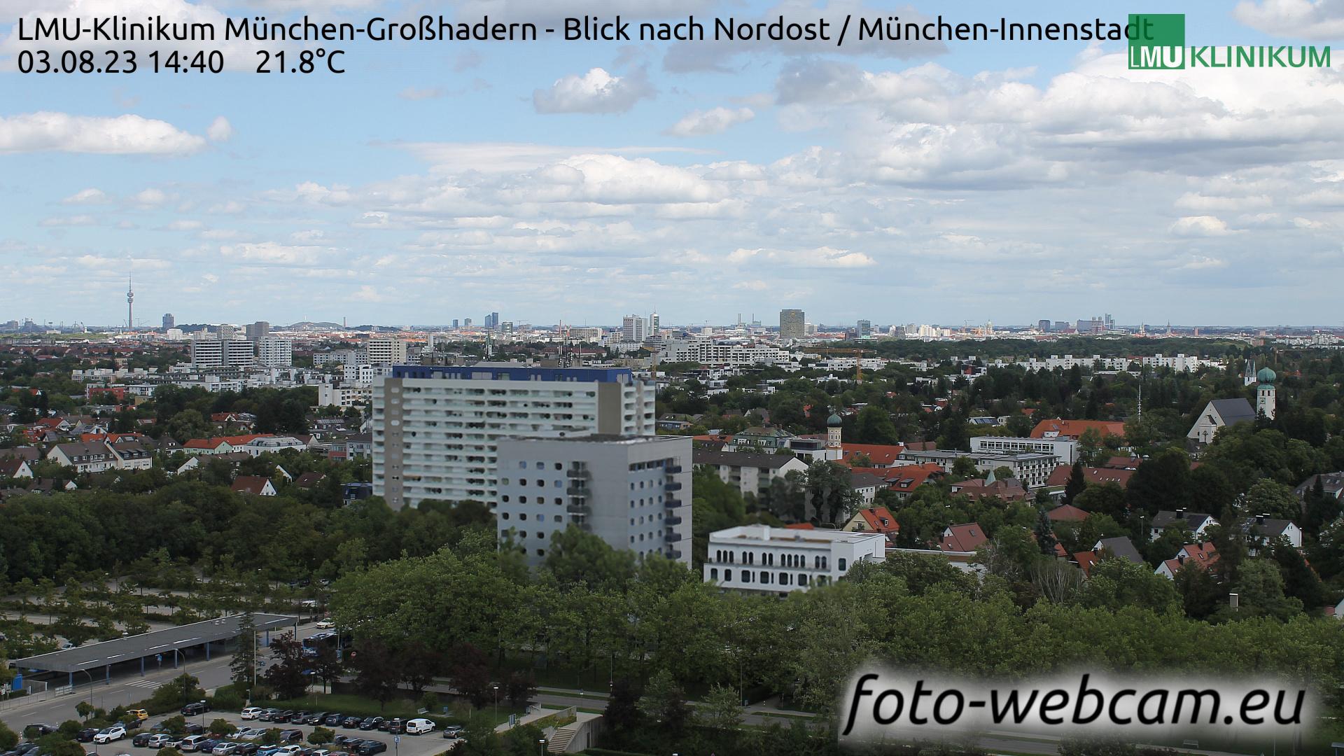 Munich Mon. 14:47