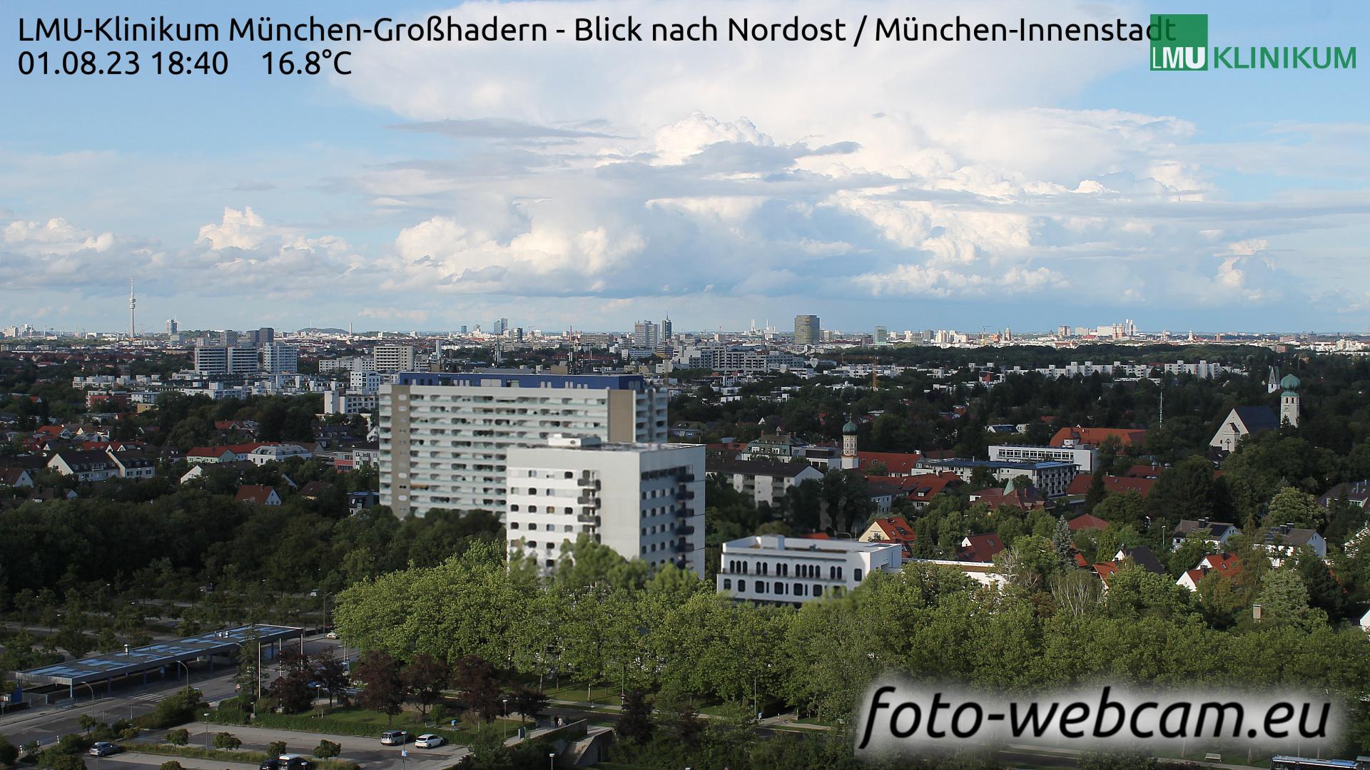 Munich Mon. 18:47