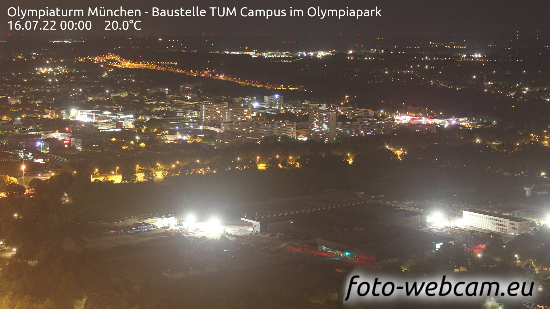 Munich Wed. 00:30