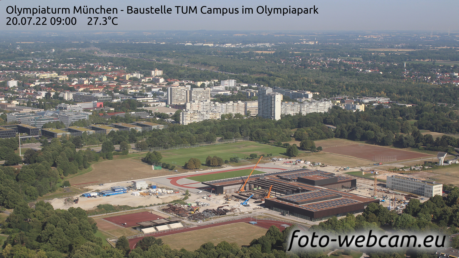 Munich Tue. 09:30
