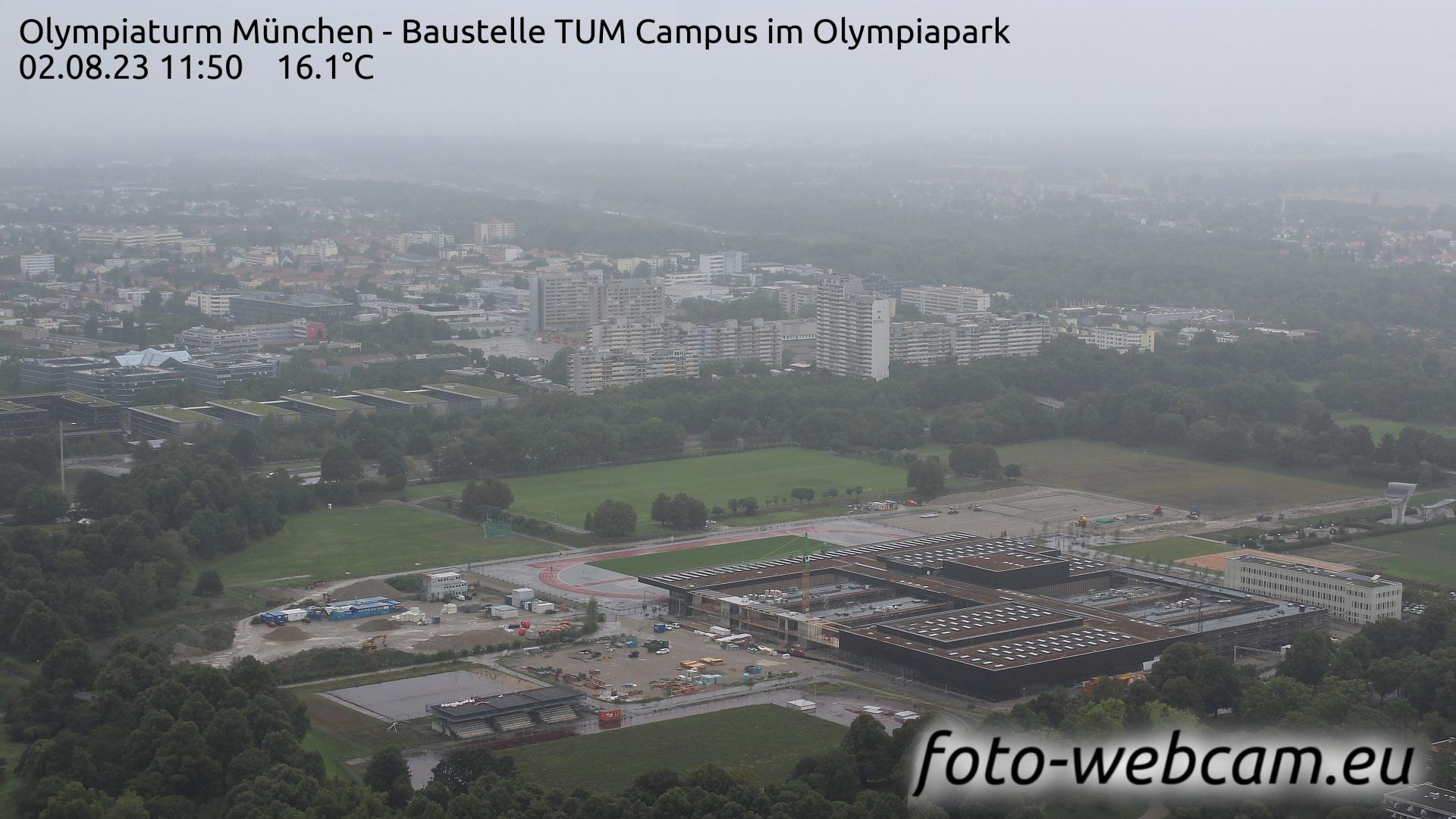 Munich Tue. 11:30
