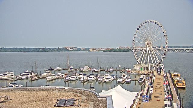 National Harbor, Maryland Wed. 10:15