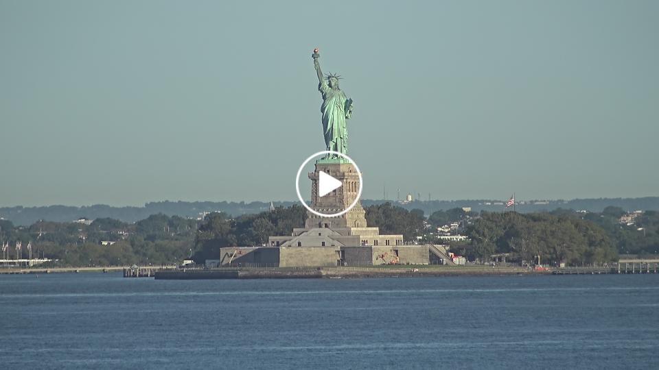 New York City, New York Fri. 07:19