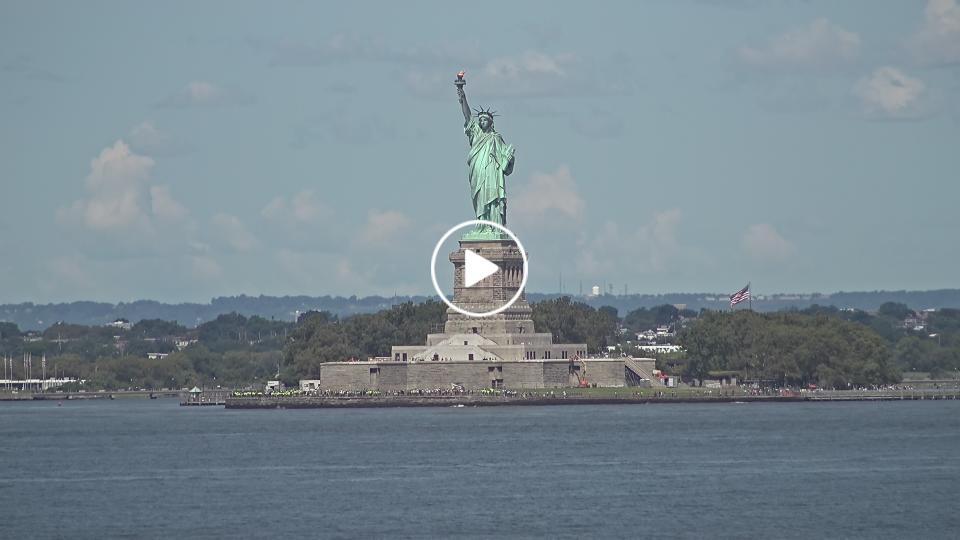 New York City, New York Fri. 11:19