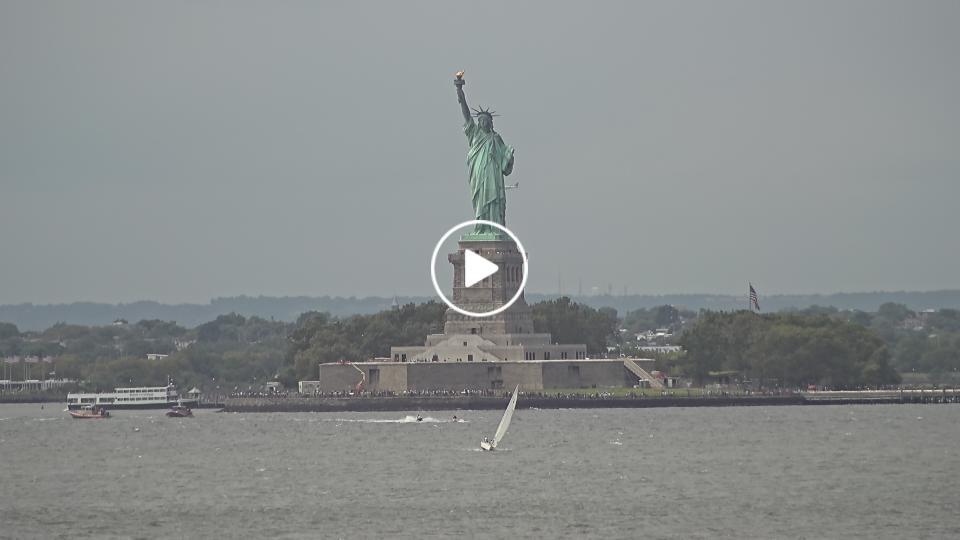 New York City, New York Fri. 14:19